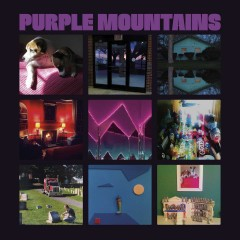 Purple Mountains cover, déc. 2019
