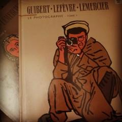 Le photographe - guibert - Lefèvre - Lemercier