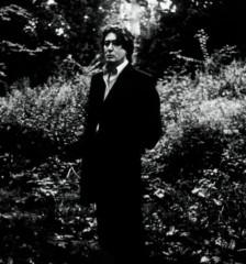 L'imprudence - Alain Bashung - photo © Richard Dumas