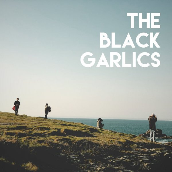 The Black Garlics © Hellgy