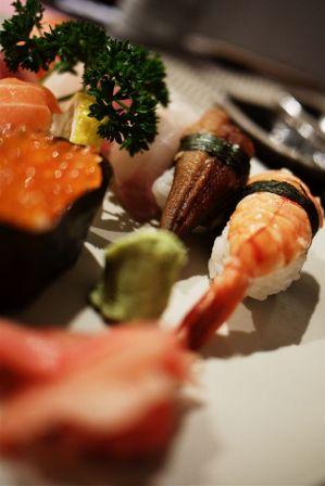 sushi miam