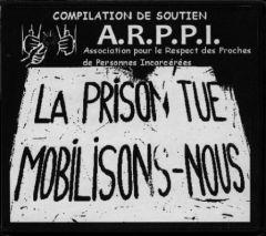 compilation soutien ARPPI 2010