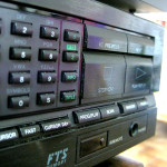 platine cd philips