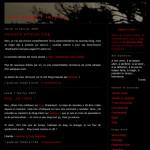 Le 1er blog sous Blogspot