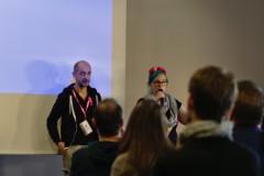 François & Laurence, reconstruire Paris Web ?