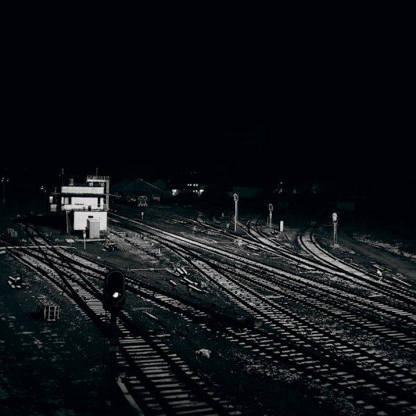 Gare nocturne