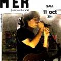 Flyer 11 octobre 2008